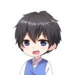 笑顔アイコン(ショウヘイ)