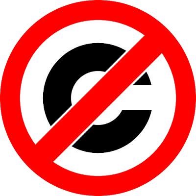 著作権違反